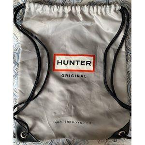 HUNTER Shoe Bag